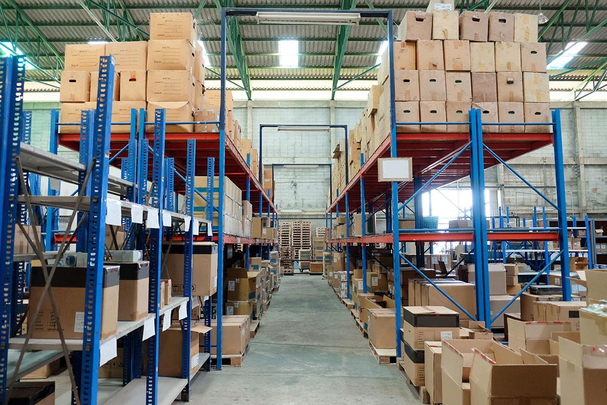 AR-İŞ Metal ve Plastik Sanayi